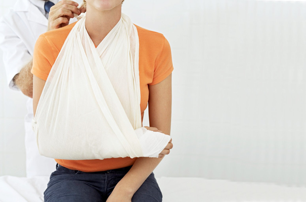 """Featured image for """"Common Injuries in a Car Accident"""""""