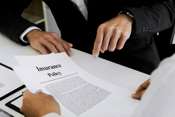 """Featured image for """"Negotiating a Claim with an Insurance Company"""""""